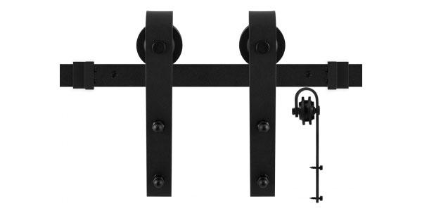 Schuifdeursysteem sets