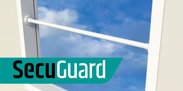 SecuGuard doorvalbeveiliging