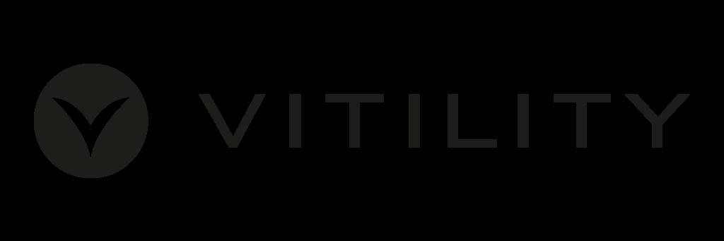 Vitility logo