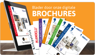 Blader door onze digitale brochures