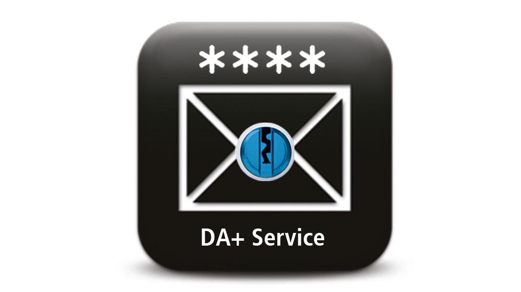 Dubbele autorisatie van Mauers DA+ Service biedt extra veiligheid