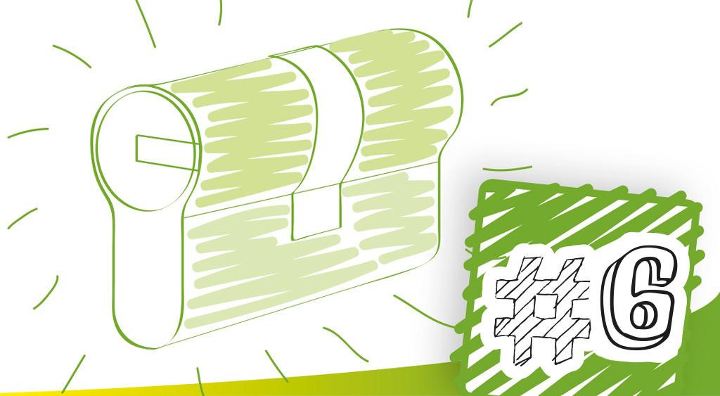 Wereld vol cilinders #6: keurmerk en preventie